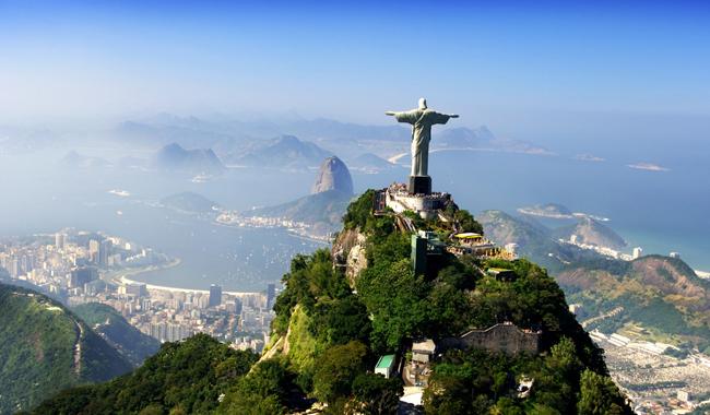 שייט לדרום אמריקה